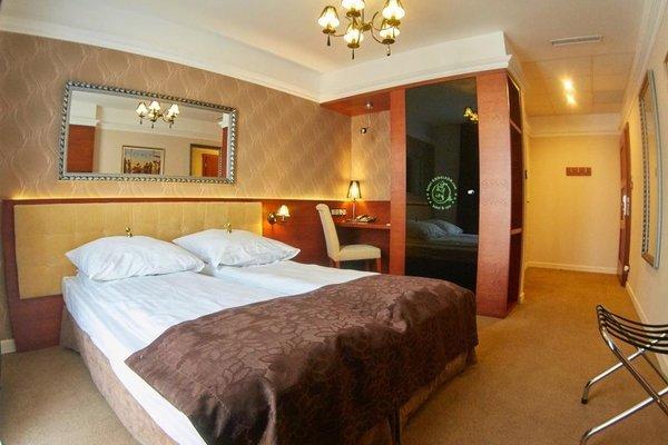 Hotel&Spa Kameleon - фото 3