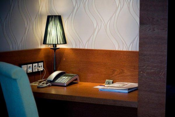 Hotel&Spa Kameleon - фото 8
