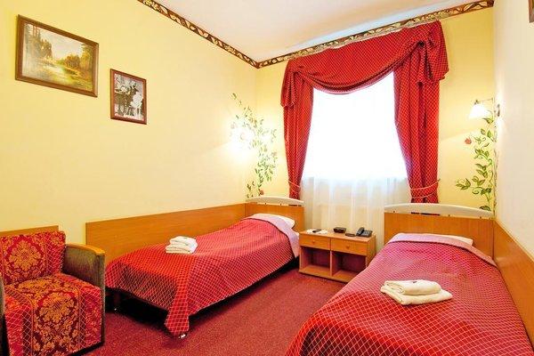 Hotel Trylogia - фото 50