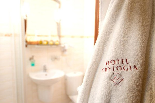 Hotel Trylogia - фото 11