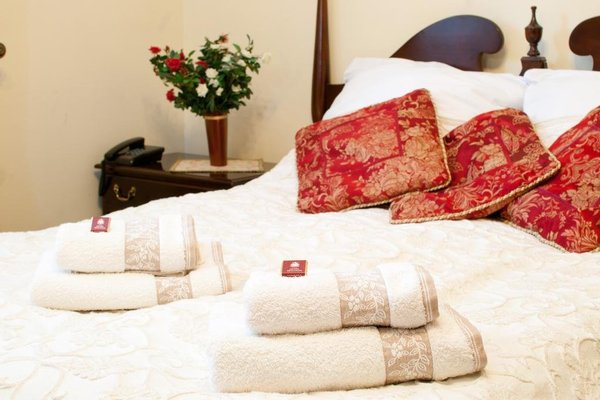 Hotel Trylogia - фото 3