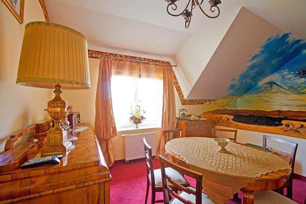 Hotel Trylogia - фото 4