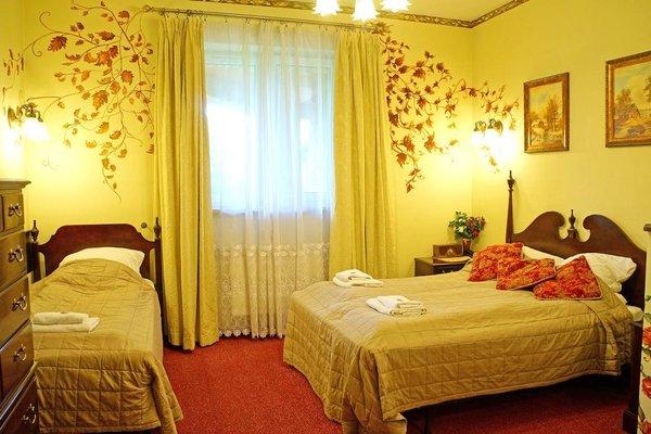Hotel Trylogia - фото 5