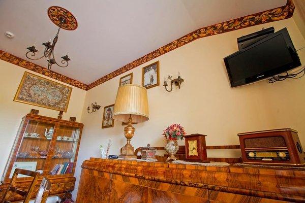 Hotel Trylogia - фото 6