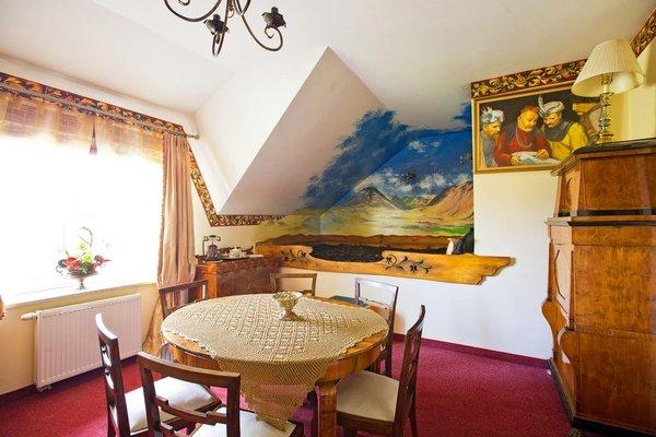 Hotel Trylogia - фото 7