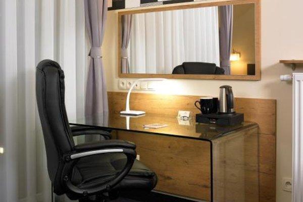 Aura Hotel - фото 17