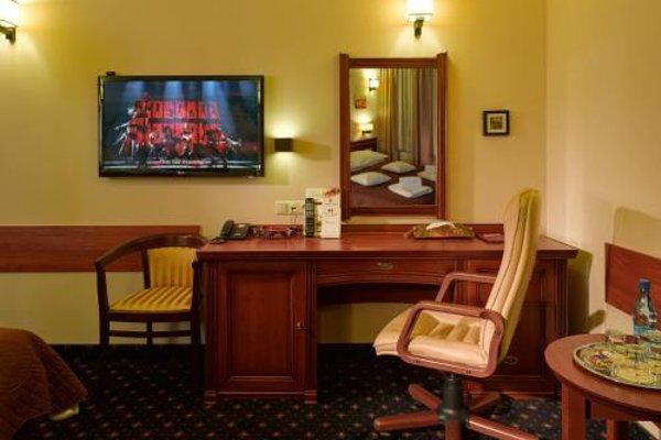 Aura Hotel - фото 19