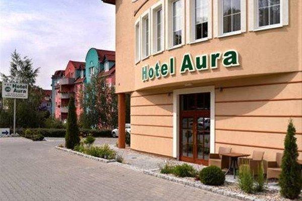 Aura Hotel - фото 21