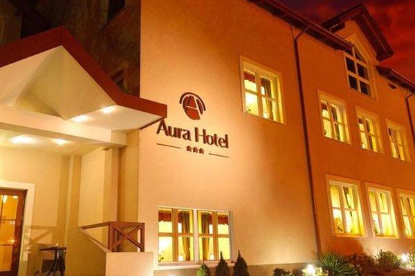 Aura Hotel - фото 22