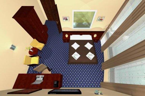 Aura Hotel - фото 3