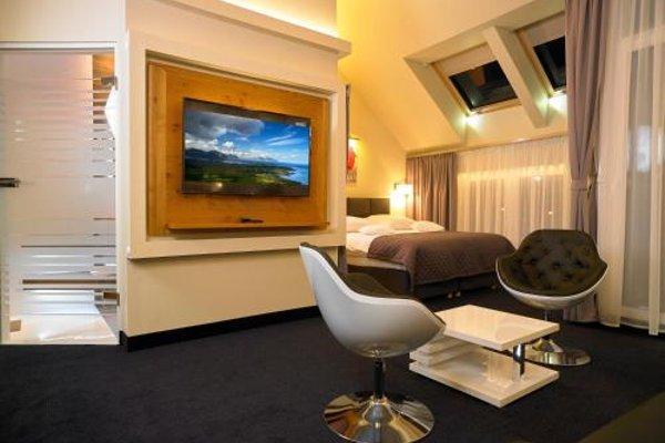 Aura Hotel - фото 5
