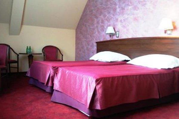 Hotel Zawiercie - 50