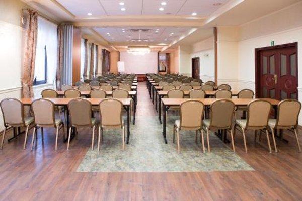 Hotel Zawiercie - 17