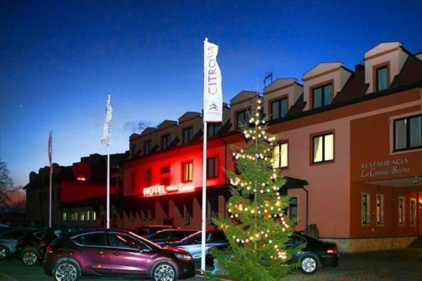 Hotel Zawiercie - 21