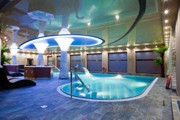 Hotel Zawiercie - 9