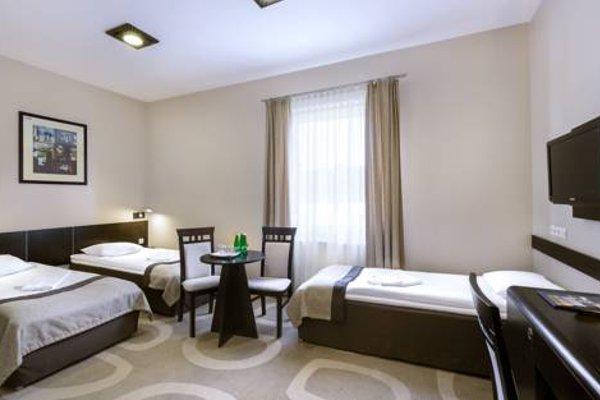 Hotel Picaro Zarska Wies Poludnie A4 kierunek Polska - 3