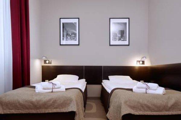 Hotel Picaro Zarska Wies Poludnie A4 kierunek Polska - 4