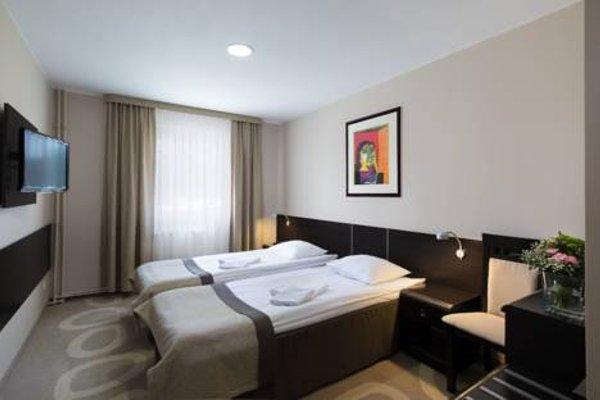 Hotel Picaro Zarska Wies Poludnie A4 kierunek Polska - 5