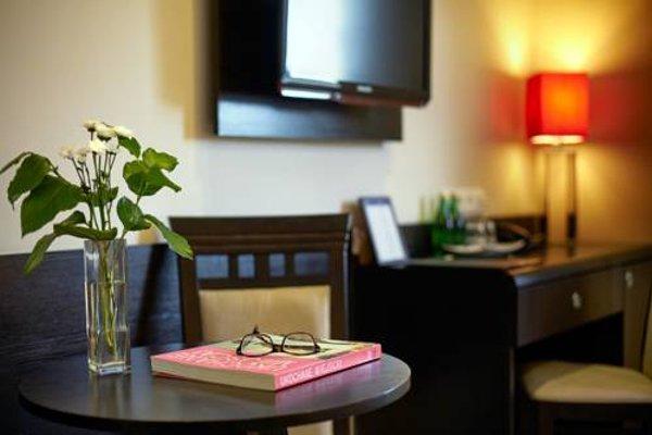 Hotel Picaro Zarska Wies Poludnie A4 kierunek Polska - 7