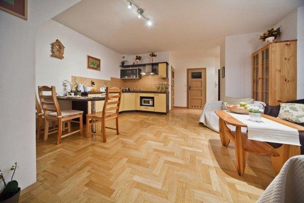 Apartamenty TWW Zakopane - фото 11