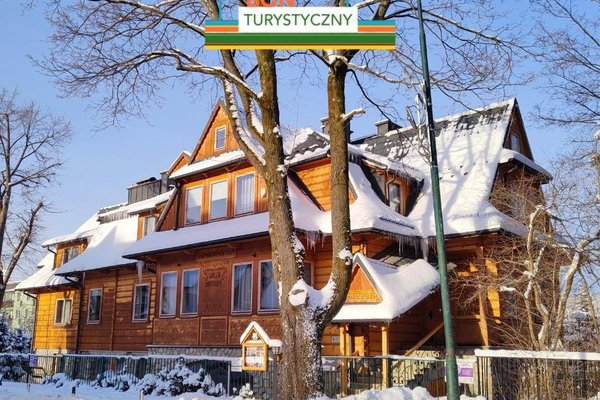 Apartamenty TWW Zakopane - фото 3