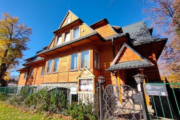 Apartamenty TWW Zakopane - фото 6