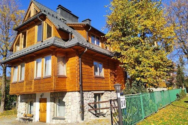 Apartamenty TWW Zakopane - фото 7