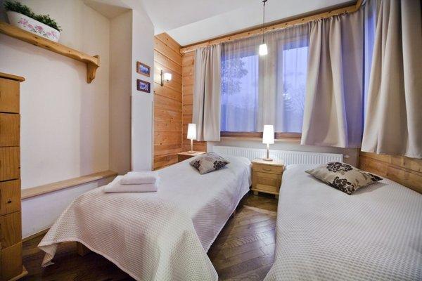 Apartamenty TWW Zakopane - фото 9