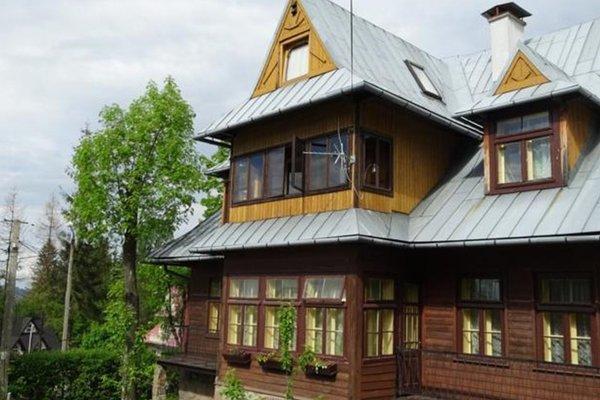 Dom Sw. Stanislawa - фото 21
