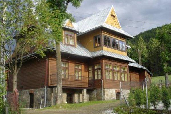 Dom Sw. Stanislawa - фото 22