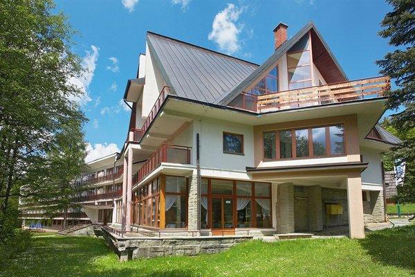 Centrum Konferencyjno-Rekreacyjne Geovita Zakopane - фото 22