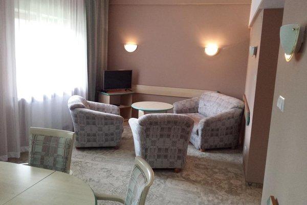 Centrum Konferencyjno-Rekreacyjne Geovita Zakopane - фото 8