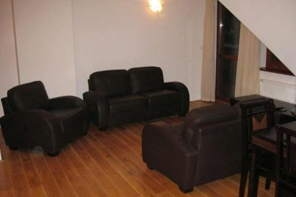 Apartments Zakopane Center - фото 14
