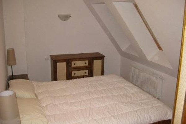 Apartments Zakopane Center - фото 16