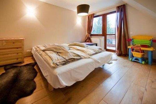 Apartments Zakopane Center - фото 20