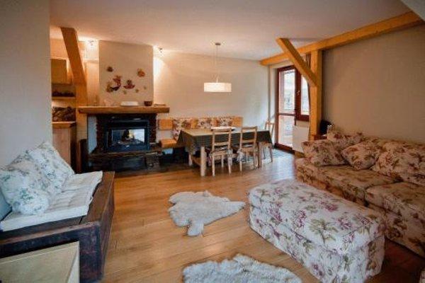 Apartments Zakopane Center - фото 21