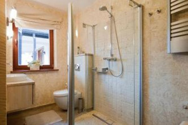 Apartments Zakopane Center - фото 23
