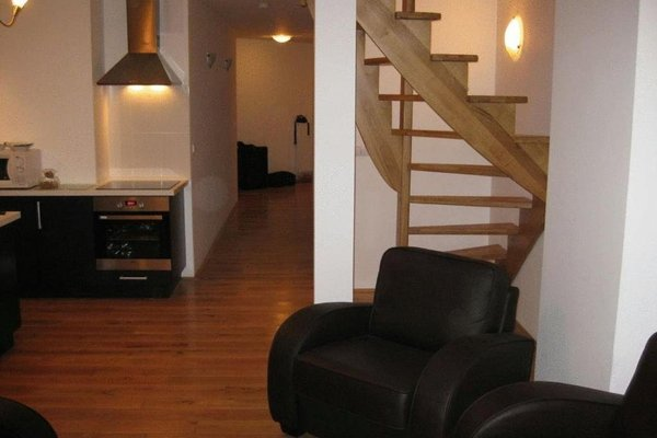 Apartments Zakopane Center - фото 4