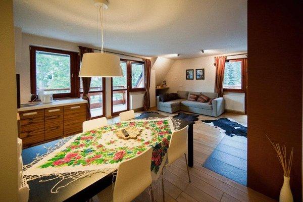 Apartments Zakopane Center - фото 5