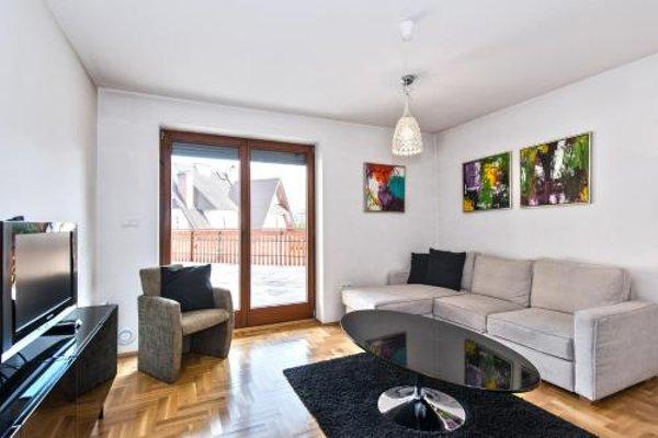 Apartamenty Sun&Snow Pardalowka - фото 50