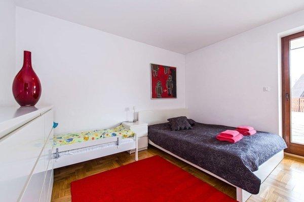 Apartamenty Sun&Snow Pardalowka - фото 14