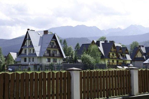 Apartamenty Sun&Snow Pardalowka - фото 15