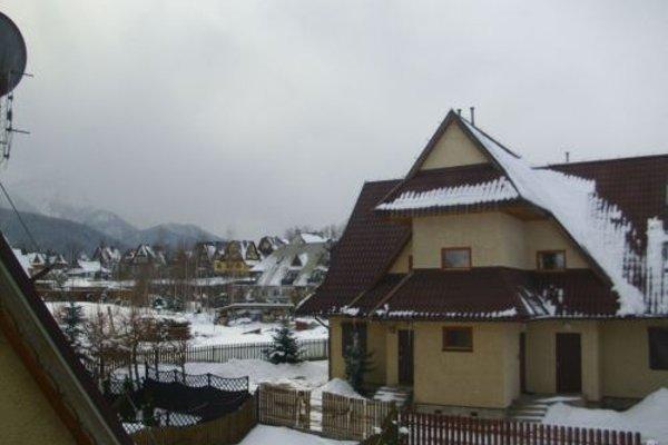 Apartamenty Sun&Snow Pardalowka - фото 18