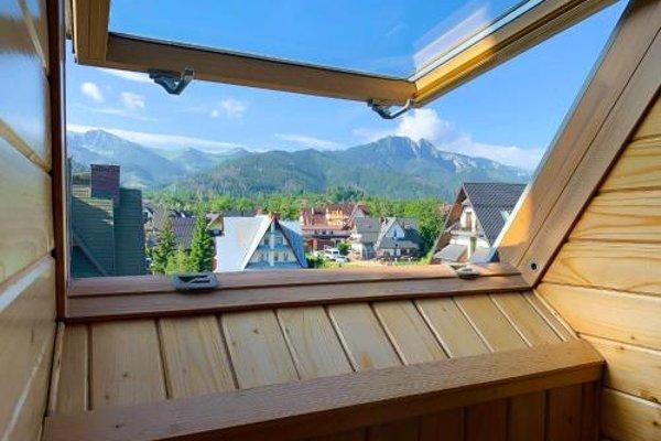 Apartamenty Sun&Snow Pardalowka - фото 20