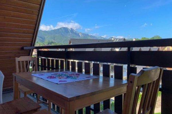 Apartamenty Sun&Snow Pardalowka - фото 21