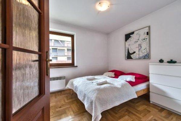 Apartamenty Sun&Snow Pardalowka - фото 22