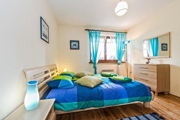 Apartamenty Sun&Snow Pardalowka - фото 4