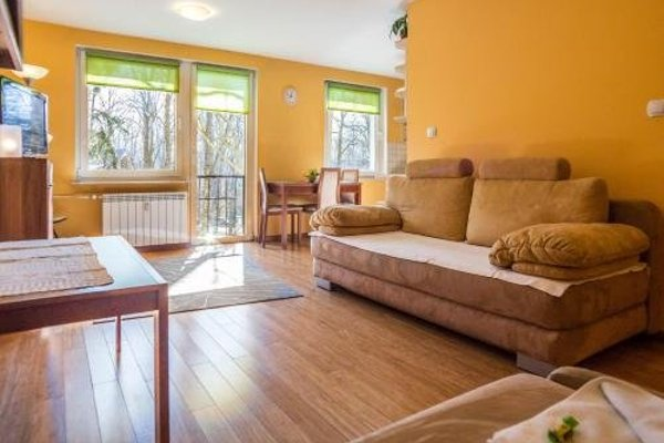 Apartamenty Piasecki Coffee - фото 8
