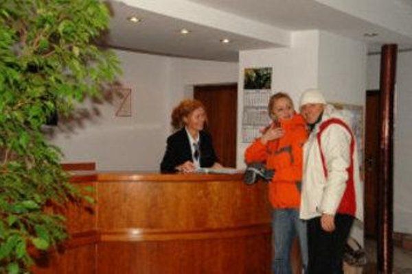 Pensjonat Antalowka - фото 14