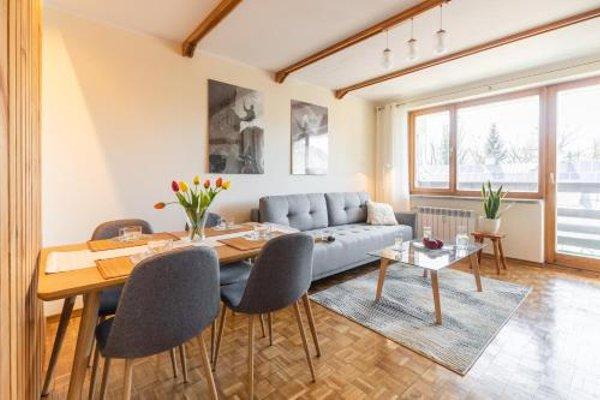 Apartament Widok Zakopane - фото 38